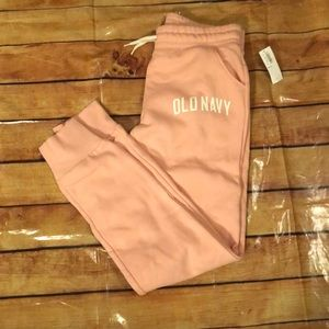 Brand new Old Navy Girls Sweats